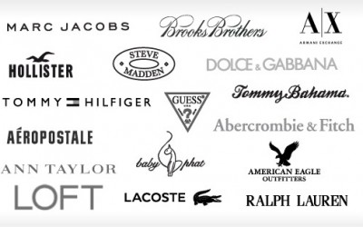 Luxury Brand Names