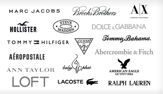 We Buy Brand Name Products » Luxury Brand Names